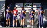 Canyon//SRAM Racing annonce la création d'une équipe féminine de développement