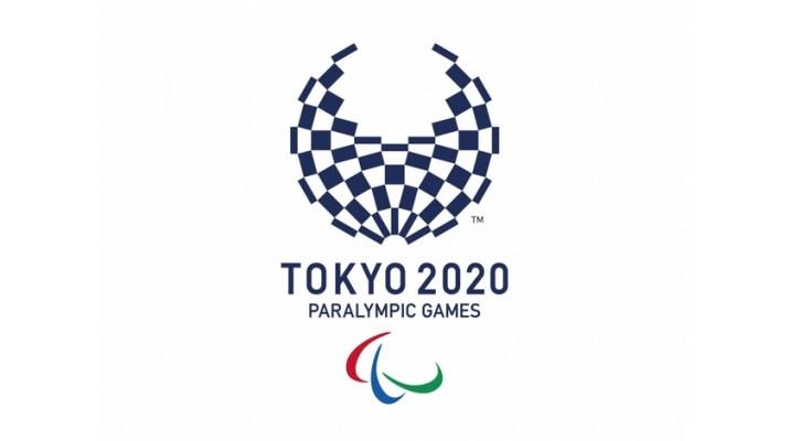 Logo - Jeux Paralympiques Tokyo 2020