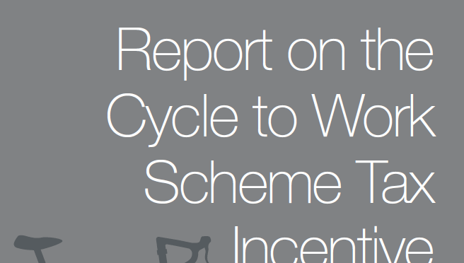 Pre-Budget 2015 submission from Cyclist.ie – The Irish Cycling Advocacy Network