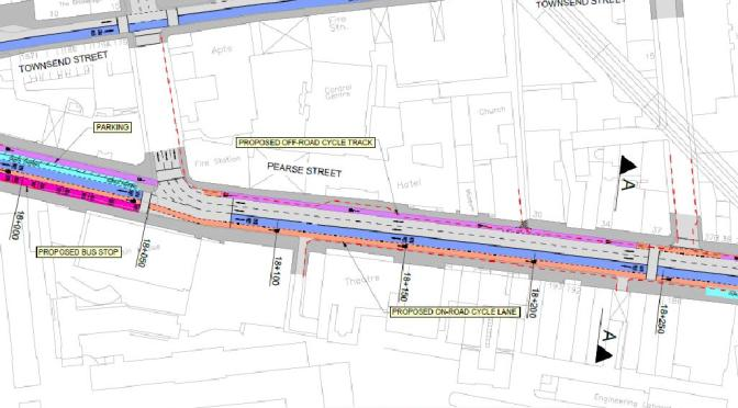 Public Consultation on Swiftway Bus Rapid Transit – Swords / Airport to City Centre