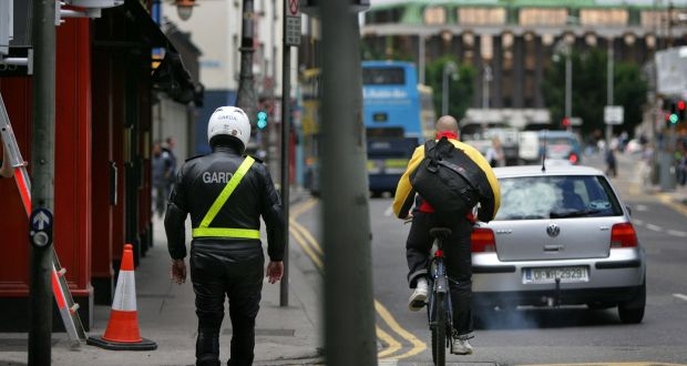 Cyclists need to stop peddling excuses for rule-breaking
