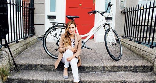 Pedal power: Artik Bikes rolls out its fleet