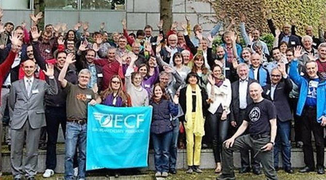 ECF Newsletter