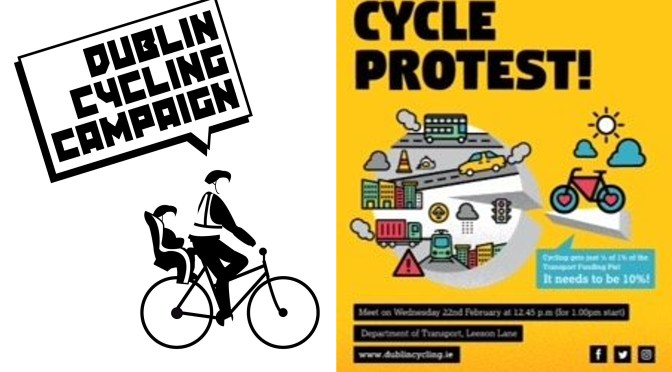Cycle Protest