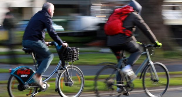 Cycling Budget Must Be Increased