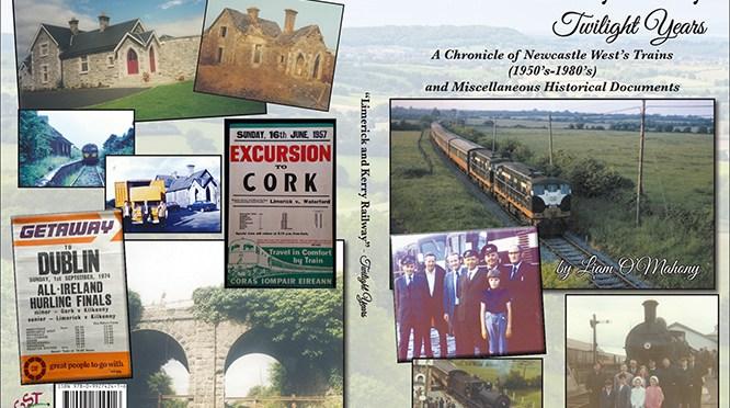 Great Southern Trail Christmas Walk & Railway Book