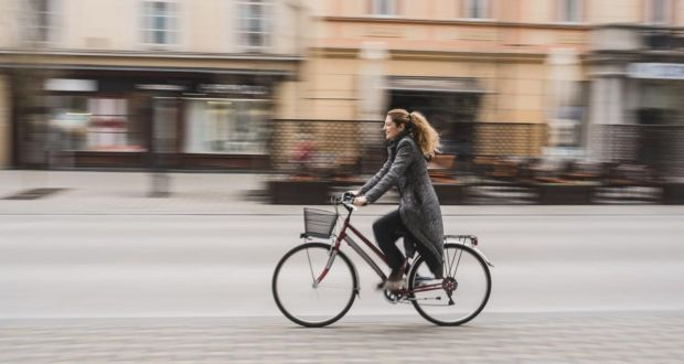 Harassment adds more danger for women cycling in Dublin