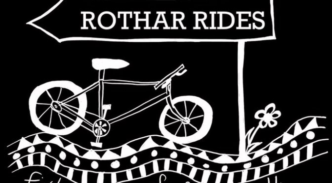 Rothar Rides