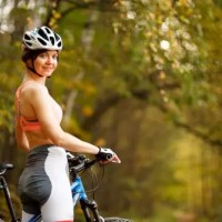 Try 30-minute Cycling Daily to Build Your Body
