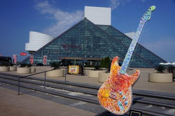 Rock'n Roll Hall Fame