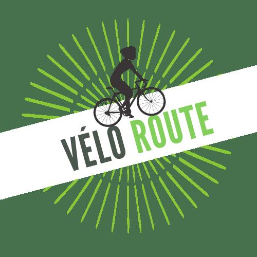 vélo route