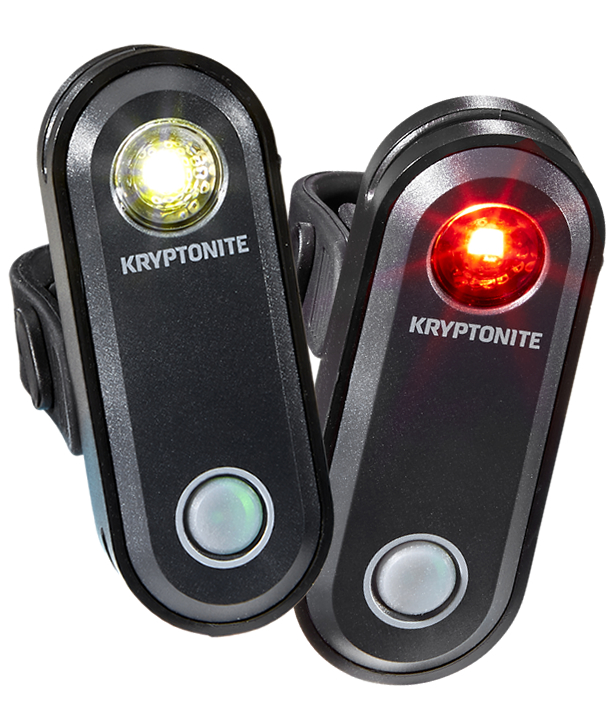 Kryptonite Avenue set F-65 & R-30