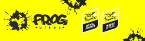 Frog road 58 série Tour de France