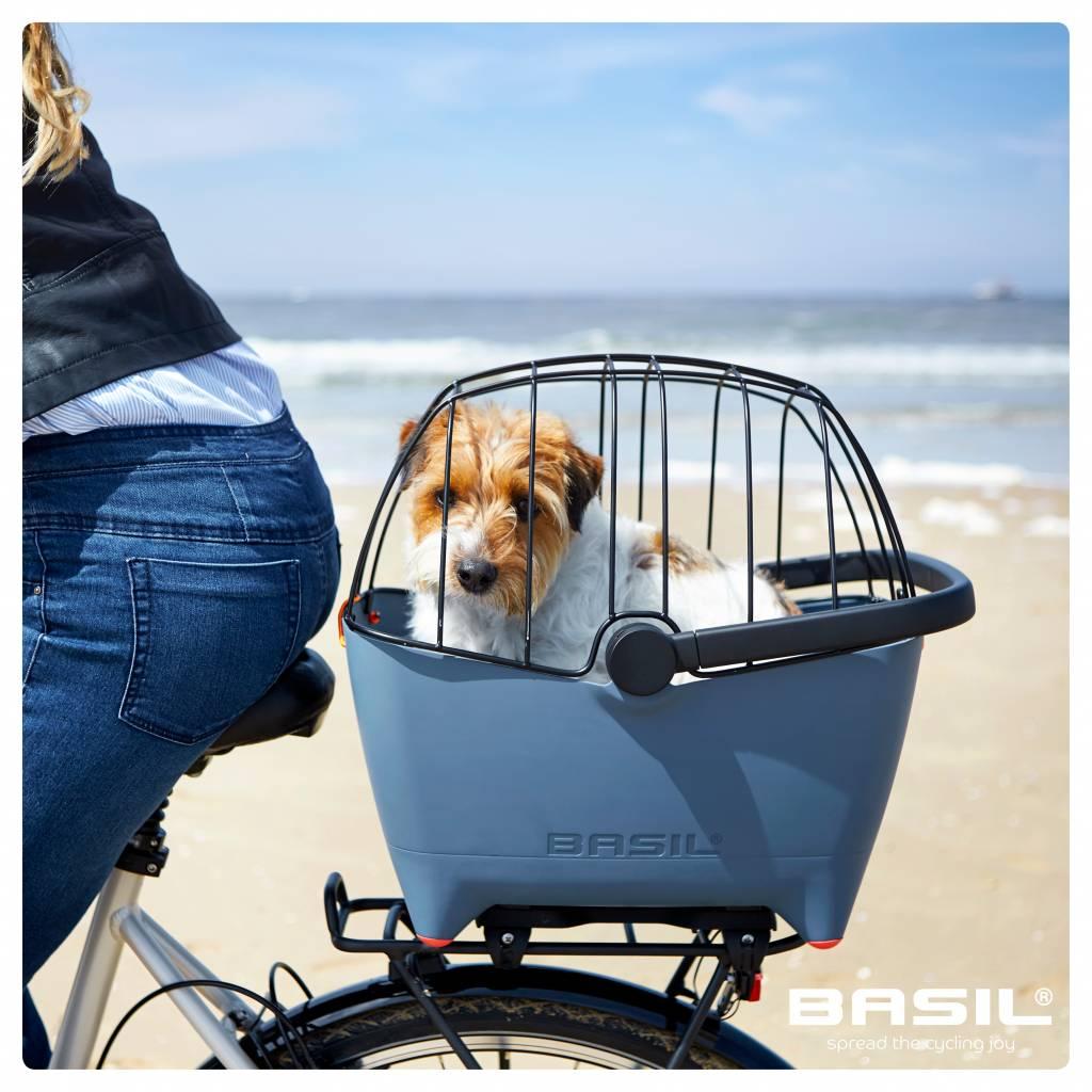 Panier transport animal Basil Buddy