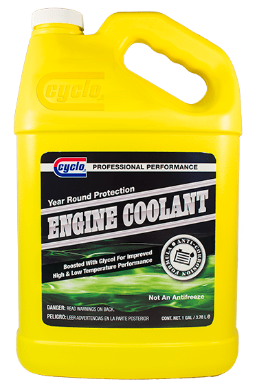 Engine Coolant Cyclo Industries