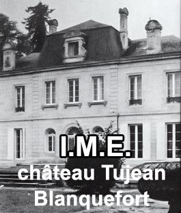 Château Tujean