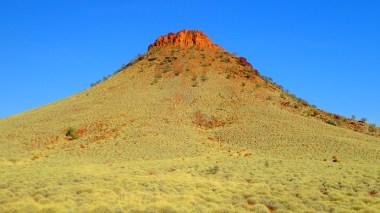 Pyramid up close