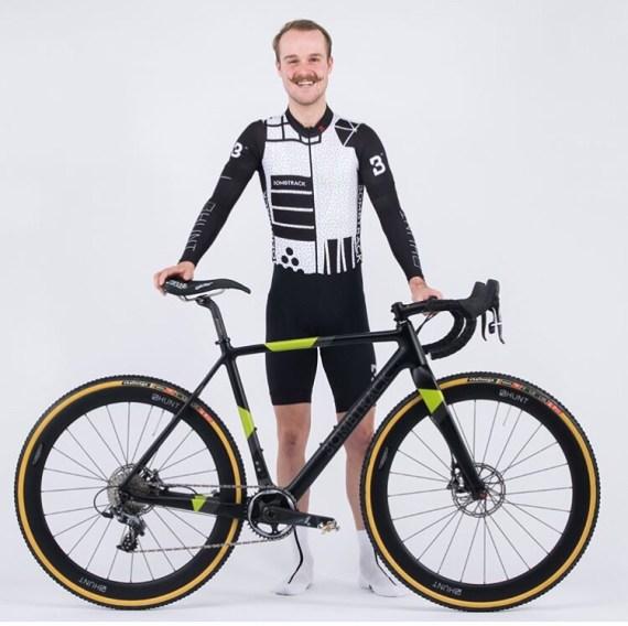"Gossinki - Bombtrack Bicycle Co.  (powered by Hunt Wheels)"""