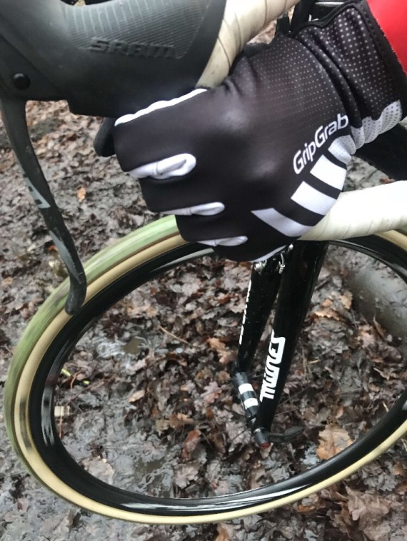 GripGrab Raptor Cyclocross Glove Review