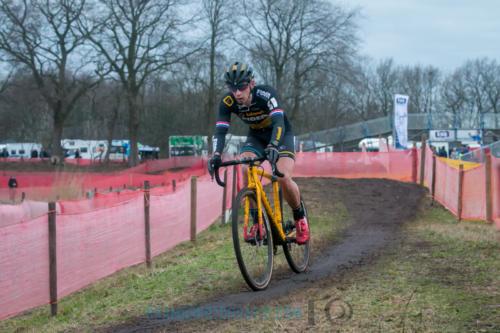 7e Internationale Cyclocross Rucphen 2018