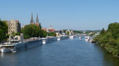 Jolie ville allemande