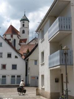 Ville allemande