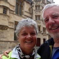 Roumanie -> Bretagne : L'arrivée et le bilan