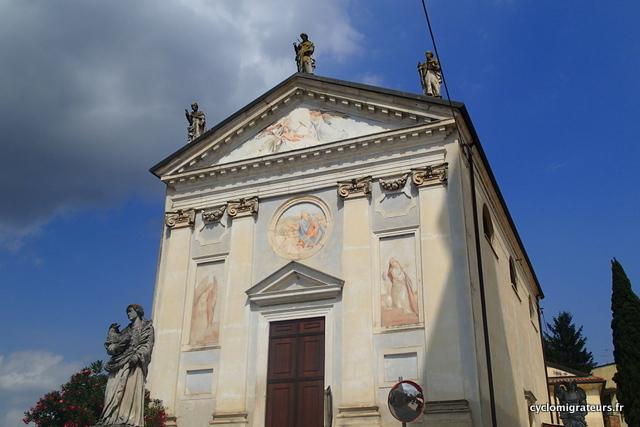 Tite chapelle