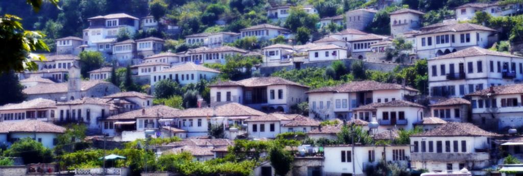 Albanie, le retour