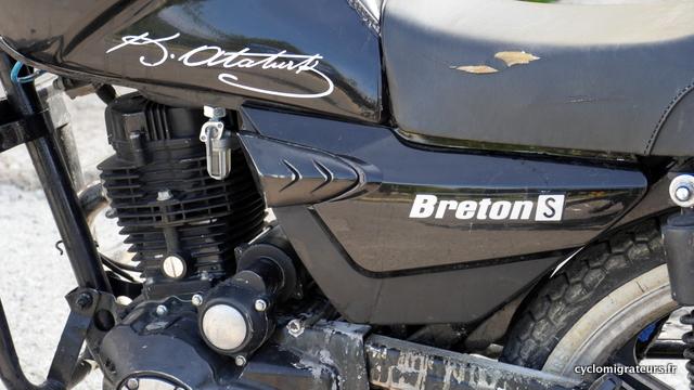 Il y a des bretons partout !