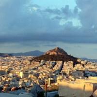 Du rab de Grèce