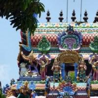 Tamil Nadu, suite et fin