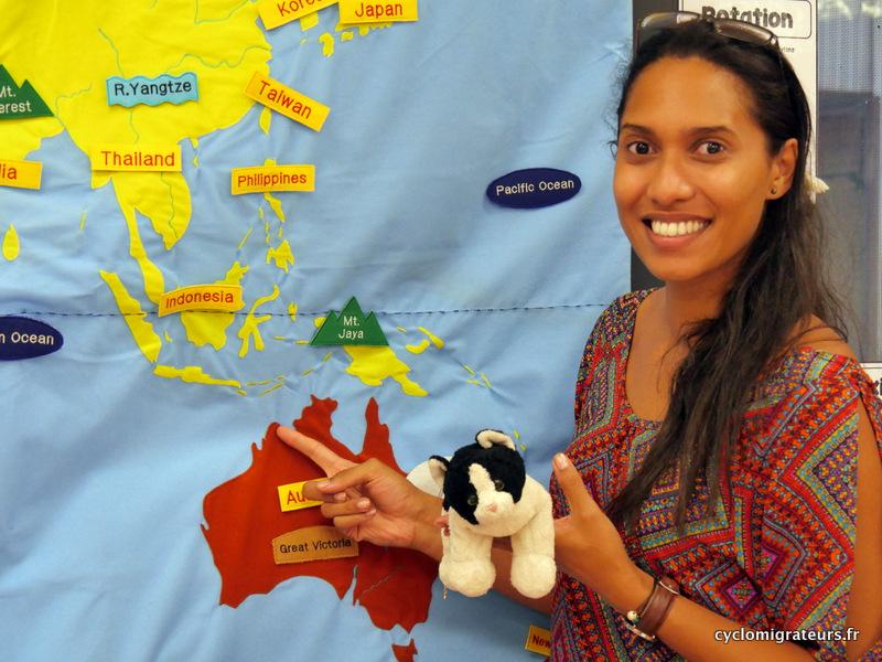 Rencontres en ligne Hamilton Nouvelle-Zélande