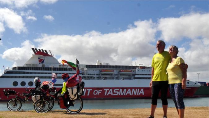 La Tasmanie, un air de paradis