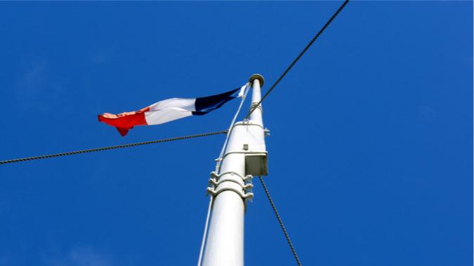 Les Cyclonavigateurs mettent le cap sur un bout de France