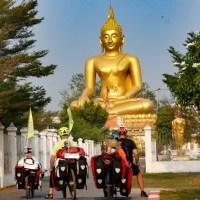 D'Ayutthaya à Lopburi