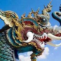 Bangkok : Dans la gueule du dragon