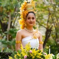 Chiang Mai, le festival des fleurs