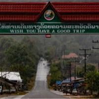 Adios Laos