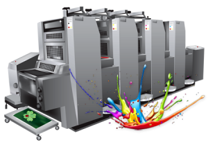 Offset Printing – Cyclone Printing