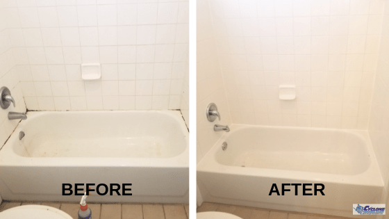 tile and grout cleaning gallery