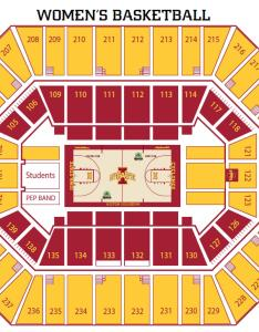 Seating options in midamerican energy field at jack trice stadium and hilton coliseum no other iowa state sports have priority programs also university athletics rh cyclones