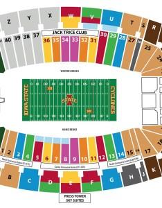 Season tickets also football more info iowa state university athletics rh cyclones