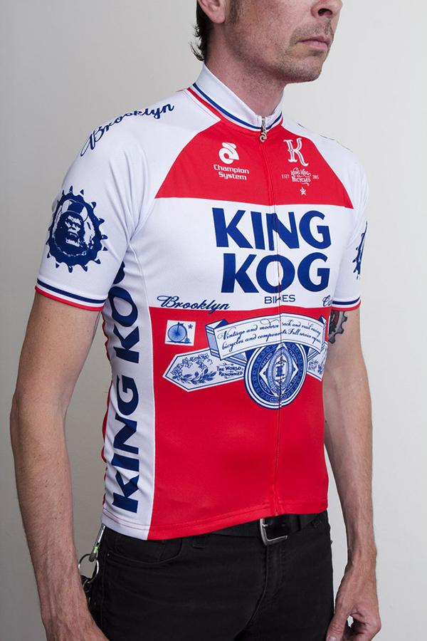 Jersey-King