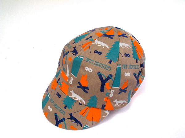 Swift Industries Scout Cap