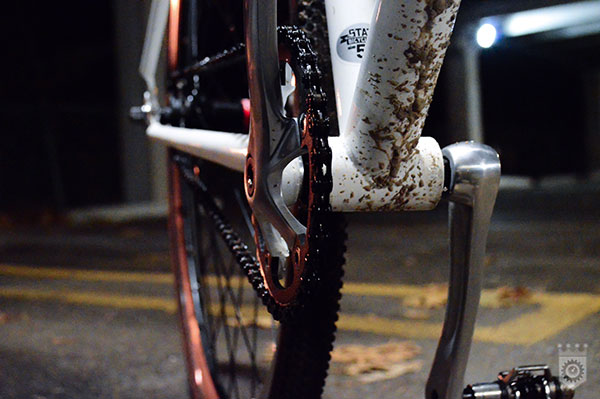 State Bicycle Co Warhawk