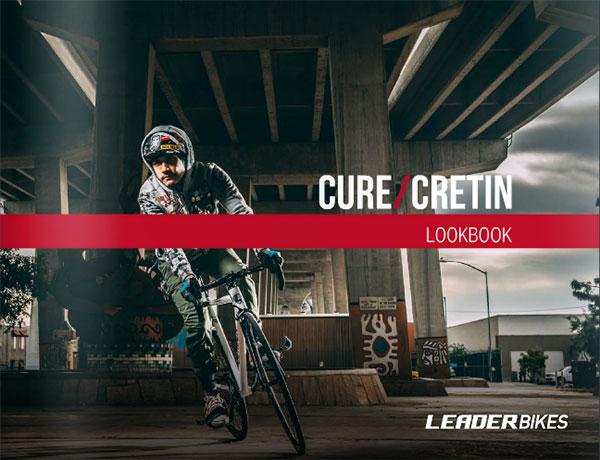 Leader-Lookbook