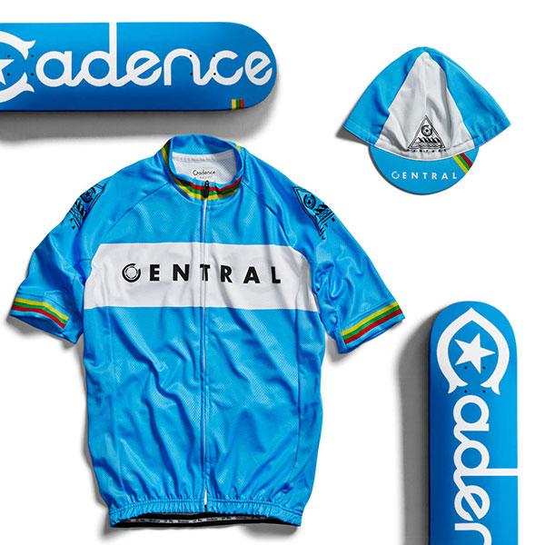 Cadence-Central