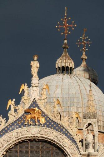 Basilique Saint Marc