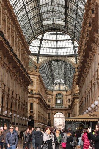 Galeries de Milan